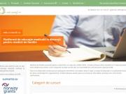 Platforma eLearning edu-cnsmf.ro (20015-prez)