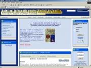 BIMF - Buletinul Informativ al Medicilor de Familie (2001-2003)