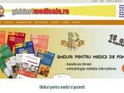 GhiduriMedicale.ro (din 2005-prez)