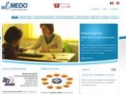 Clinica MEDO (2010-2012)