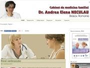 CMI Dr. Neculau - Brasov ( (din 2010-prez)