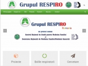 Grupul RespiRo (din 2015-prez)