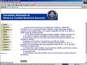 Societatea Nationala de Medicina Familiei (2002-2010)